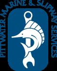Pittwater Marine Logo
