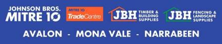 JBH Mitre 10 nissue 164 comm news