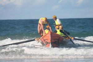 LS relay boat a