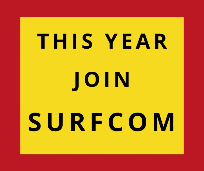 join the surfcom team